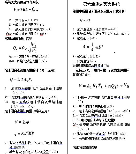消防设施计算公式_3