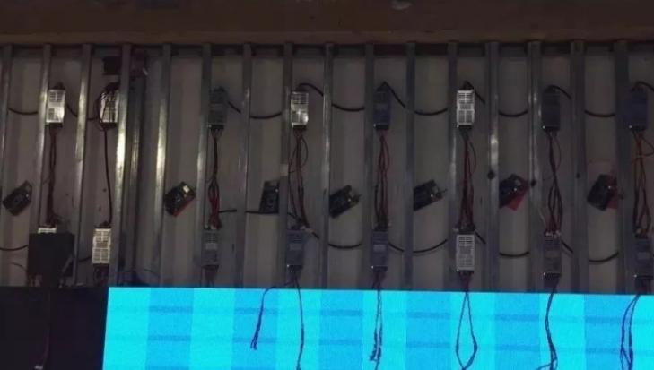 弱电LED显示屏安装方法指导_23