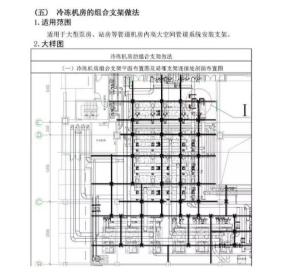 机电暖通空调施工工艺标准_5