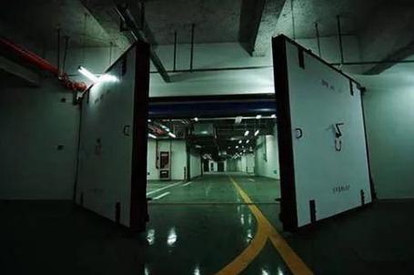 地下室人防工程机电安装详细图文解析