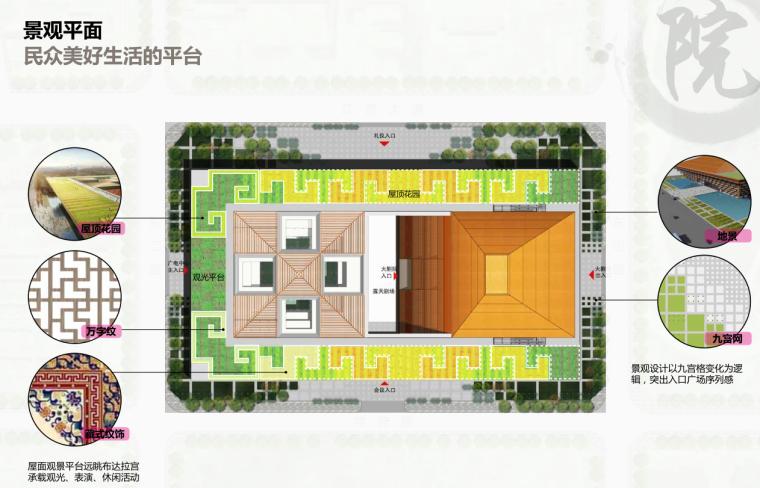 [西藏]现代风格文化建筑方案设计_1