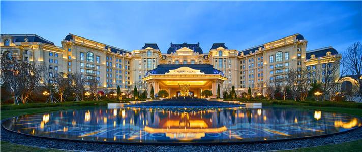 知名酒店供应及机电系统施工方案
