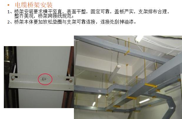 电气安装工程施工工艺常见问题的检查及处理_8
