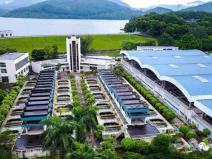 某水厂安装工程施工技术方案模板