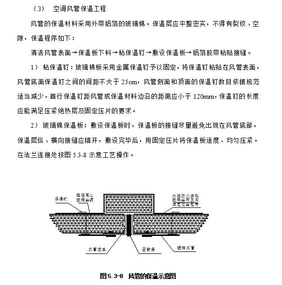 办公建筑机电安装工程施工组织设计111页_8
