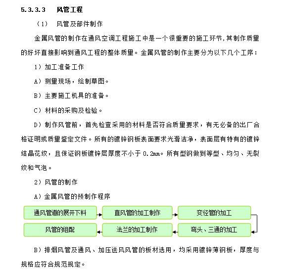 办公建筑机电安装工程施工组织设计111页_7
