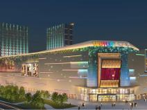 中铁设计广场智能化系统工程施工技术方案