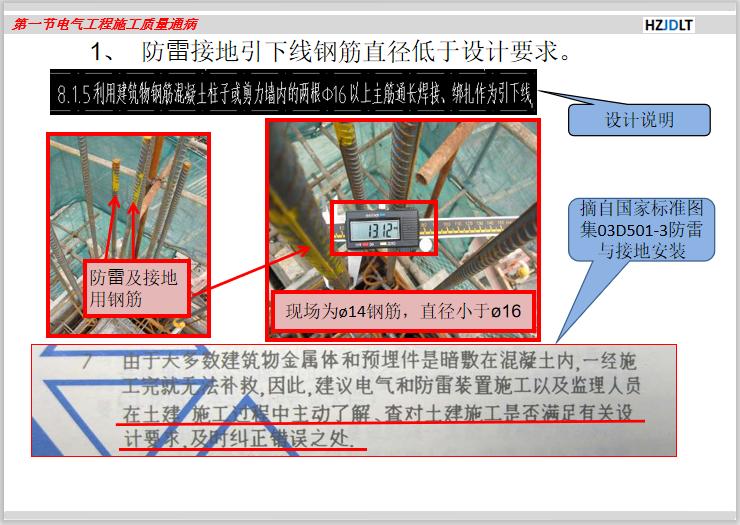 住宅楼机电安装工程质量通病分析(附图丰富)_1