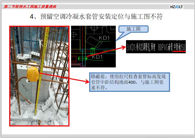 住宅楼机电安装工程质量通病分析(附图丰富)_4