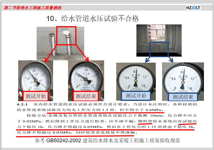 住宅楼机电安装工程质量通病分析(附图丰富)_9