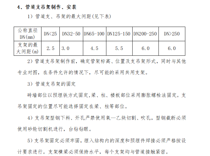 中铁_地源热泵系统及机房施工方案66页_4