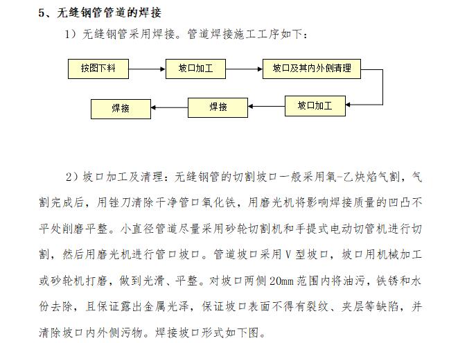 中铁_地源热泵系统及机房施工方案66页_5