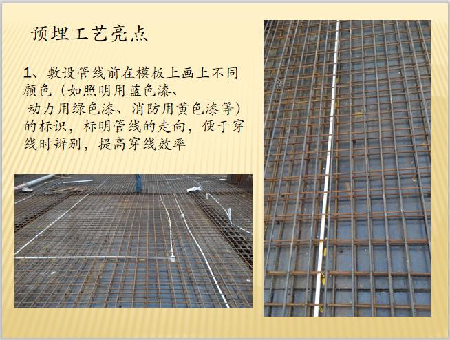 建筑水电安装工程工序做法94页,一看就懂!_4