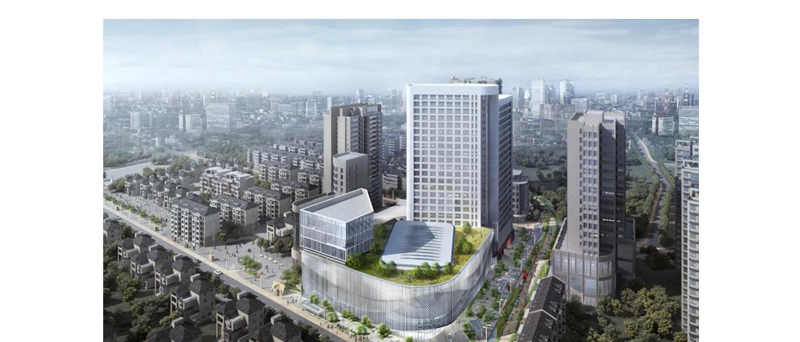 从商业与交通功能的调整、新老技术规范的交替、地方政策的变更等问题引入,详细阐述建筑师对项目的轮廓控制、面积平衡、外立面改造、抗震及消防专项的设计思路。 城市综合发展空间,城市文脉的延续,建筑立面空间改造,城市商业空间改造,地域材料市集