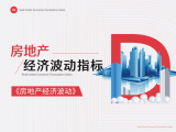 《房地产经济波动》 房地产经济波动指标