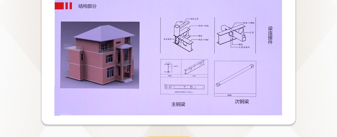 课程介绍截图5  seo关键词:乡村振兴与乡村建设,建筑数字化建造,装配式的建筑,钢结构轻量化