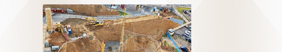 一、施工现场总平面图布置 土建工程师 ,施工现场布置,现场技能知识,开工手续施工检查