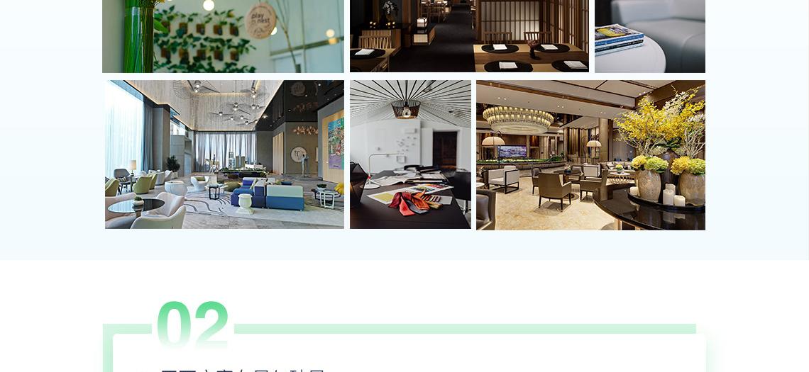 室内空间设计,室内全案设计,室内空间布局课程内容1