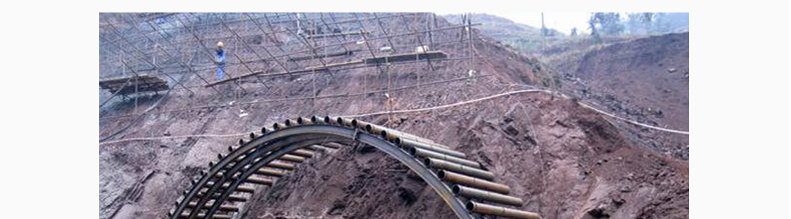 二、隧道施工方法及选择、新奥法施工原理 隧道工程施工,公路隧道工程,铁路隧道工程,公路隧道施工技术规范,公路隧道施工技术细则,新奥法施工方法