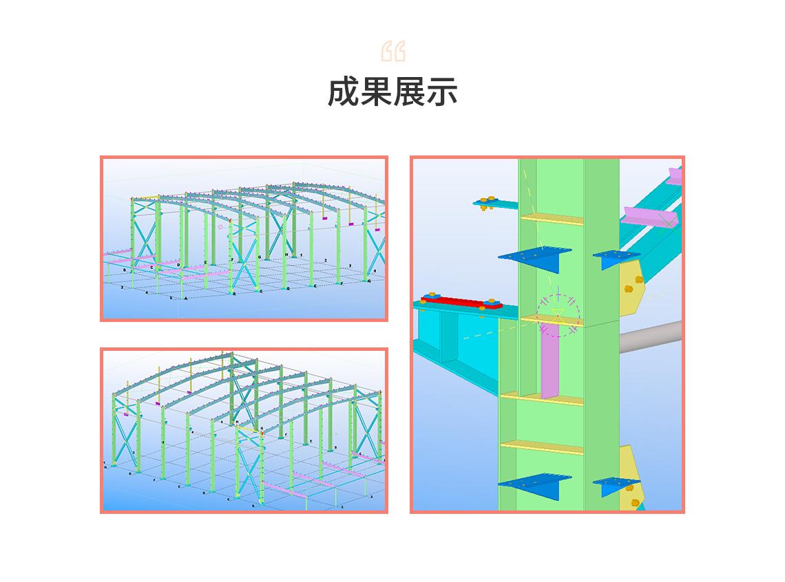 基礎建模介紹
