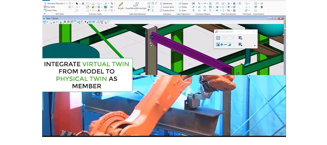 Bentley结构深化及详图产品介 绍和实例分享 seo关键字:结构深化设计,产品介绍和实例分享