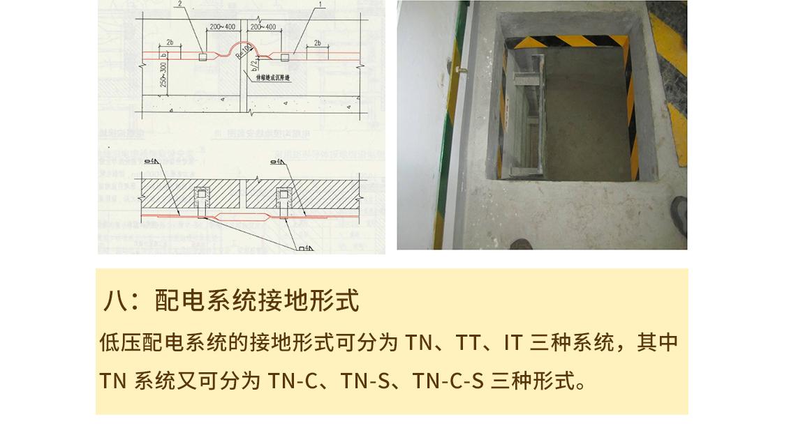 图片三 seo关键字:接地工程安装,接地总等电位,安装局部等电位,安装接地干线,接地安装及验收
