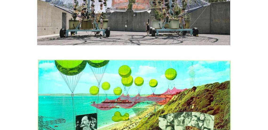 精彩ppt展示4  seo关键字:建筑化的表达,全球变暖议题,建筑设计的参与