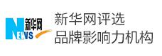 新华网品牌影响力机构