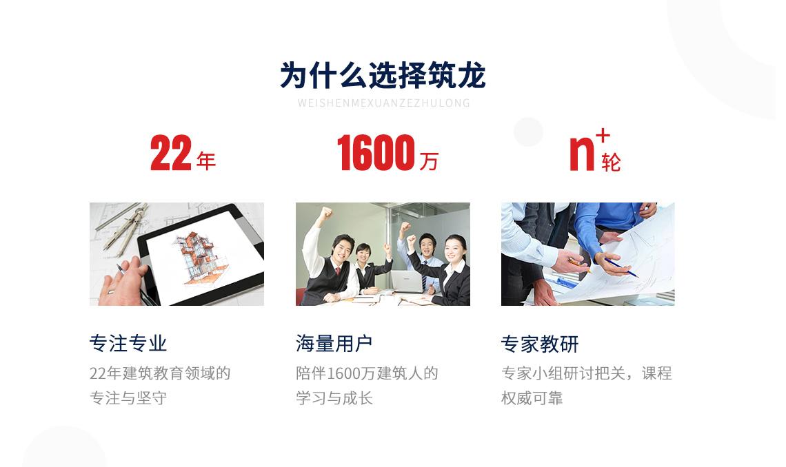 筑龙学社荣获在线教育优质品牌
