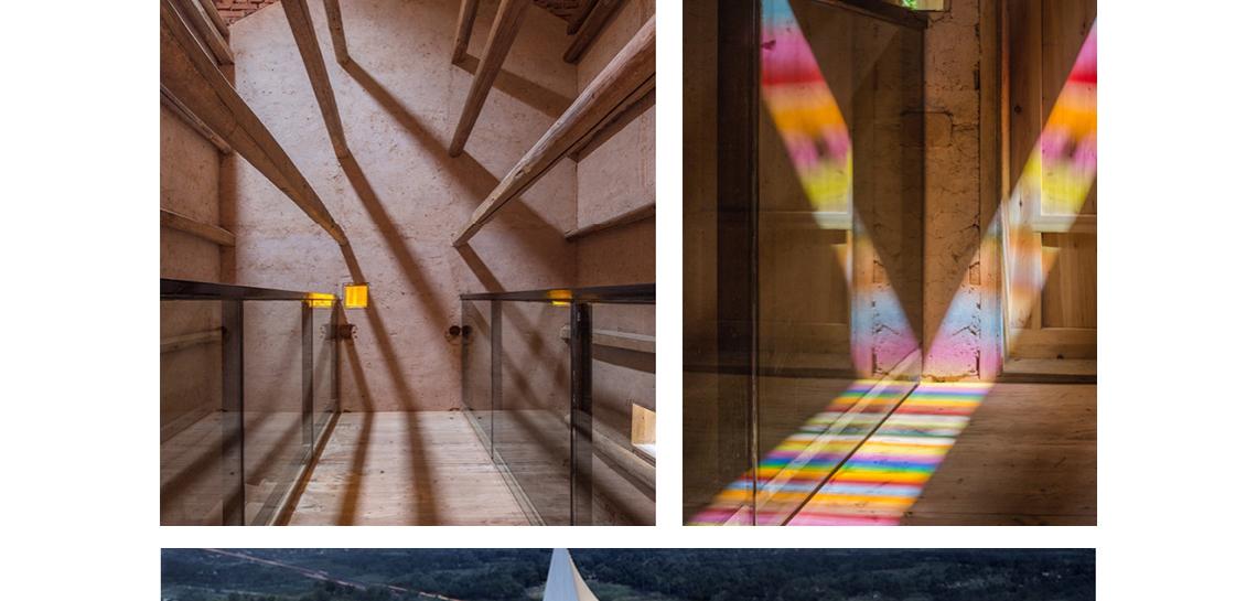 本系列讲座旨在聚焦青年建筑师群体,把他们凝聚成一个小世界,以 他们为题材,希望他们通过最具代表性的作品案例,进行话题的深度 剖析,将他们的设计思考、理念与观点进行多层次诠释