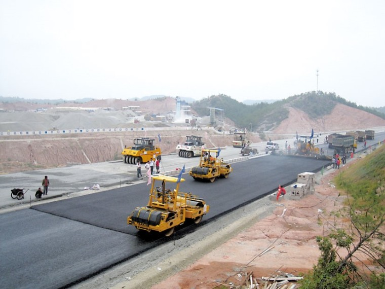 公路工程施工标准化常用工艺工法控制要点和管理规定