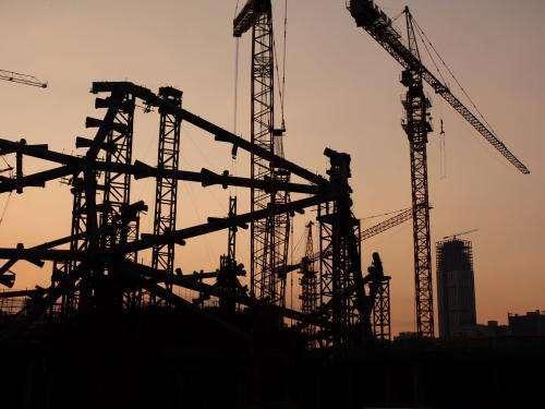 墩台及其它高空作业施工安全监理技术交底