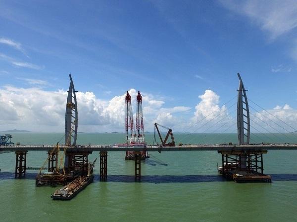 桥梁荷载试验方案布置与优化过程详解