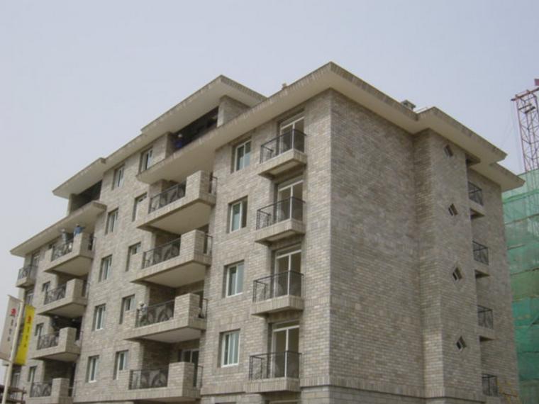 [中建]高层住宅楼施工质量管理汇报(优秀做法照片)