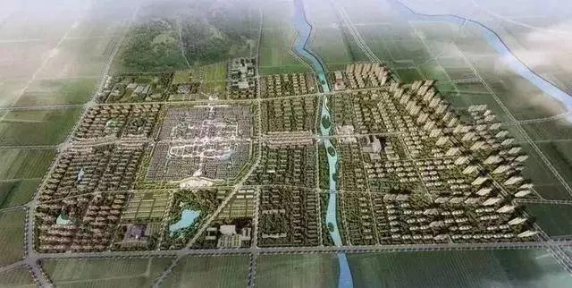 重磅!济南这两座古城即将重建!县衙、城门、书院等古建筑将重现
