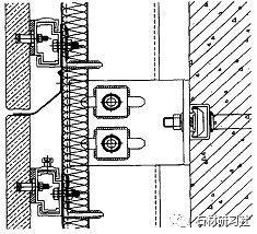 开放式背栓干挂石材幕墙的应用工艺解析