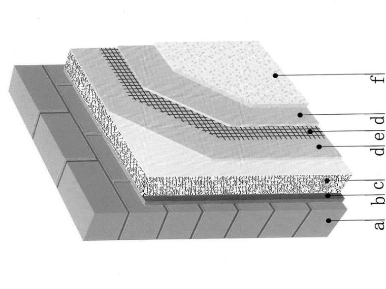 建筑外墙保温解析培训PPT(含施工详图)