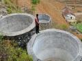万州李河镇土地开发整理项目