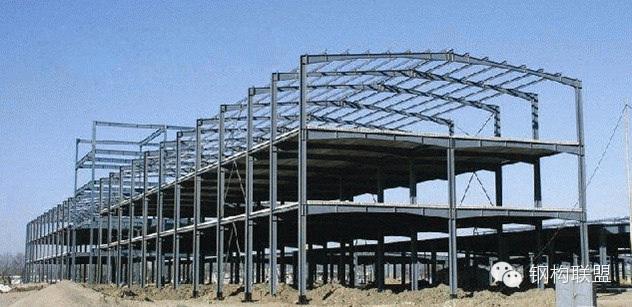 怎样做钢结构安装预算