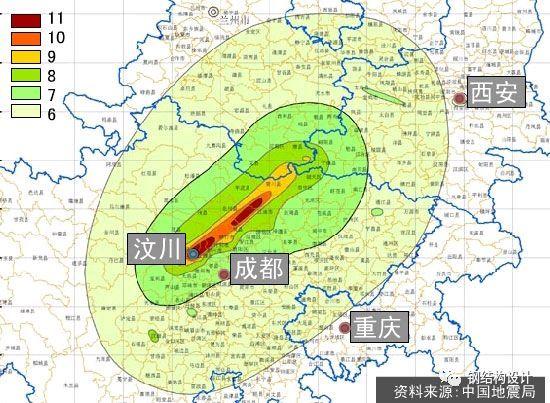 四川长宁6.0级地震,什么是地震的震级、烈度、预警?
