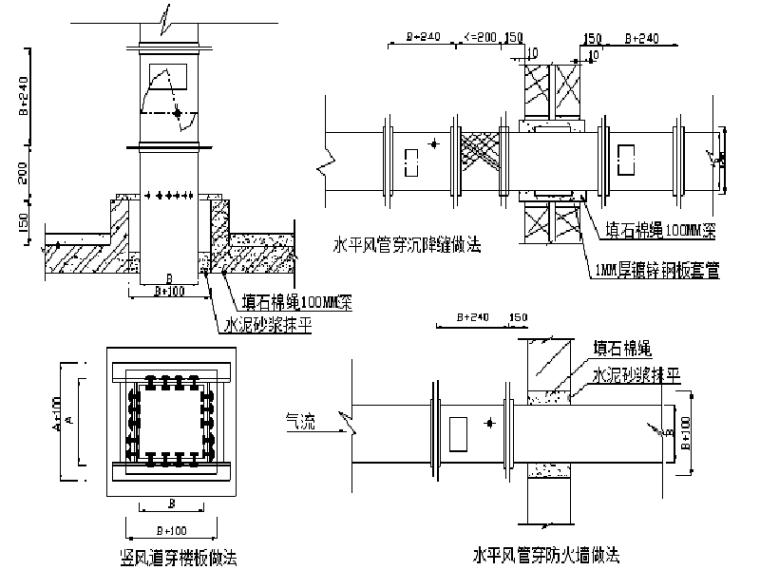 [深圳]剪力墙结构高层住宅项目建筑节能专项施工方案(方案完整版)