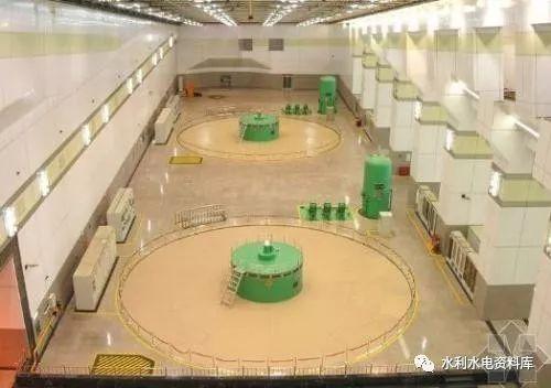 浅谈小型水电站的更新改造方案