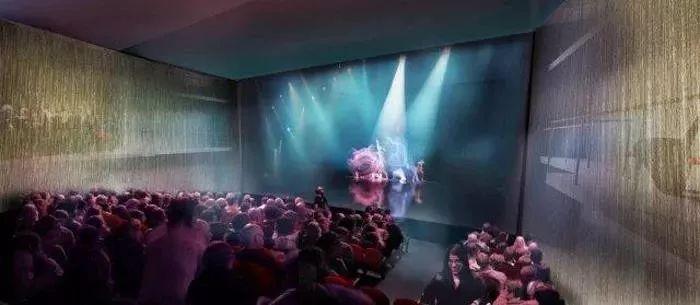 历时7年,BIG设计波尔多文化艺术中心建成开业_10