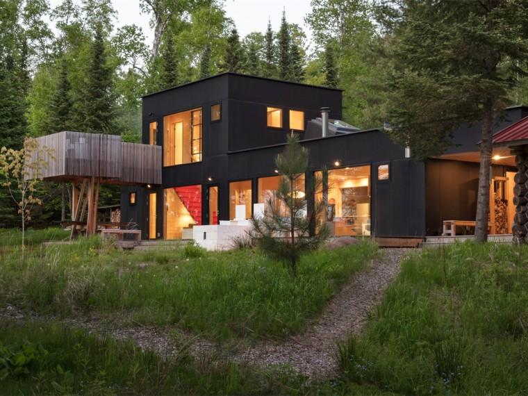 美国RotheAmundson住宅