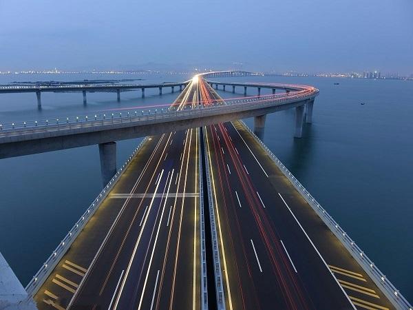 桥梁荷载试验及景观桥承载能力试验实例(PPT,共52页)