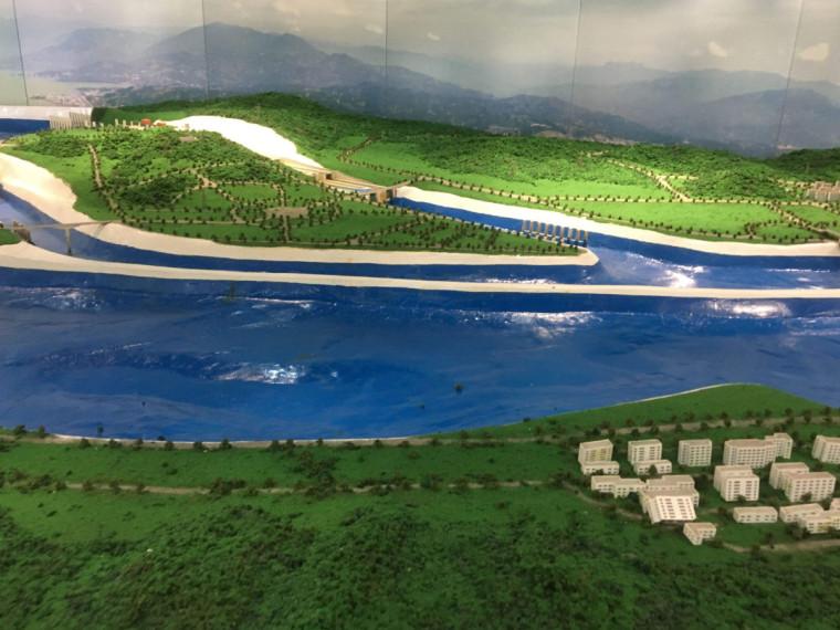 [湖南]生态清洁小流域建设-水利工程施工图预算
