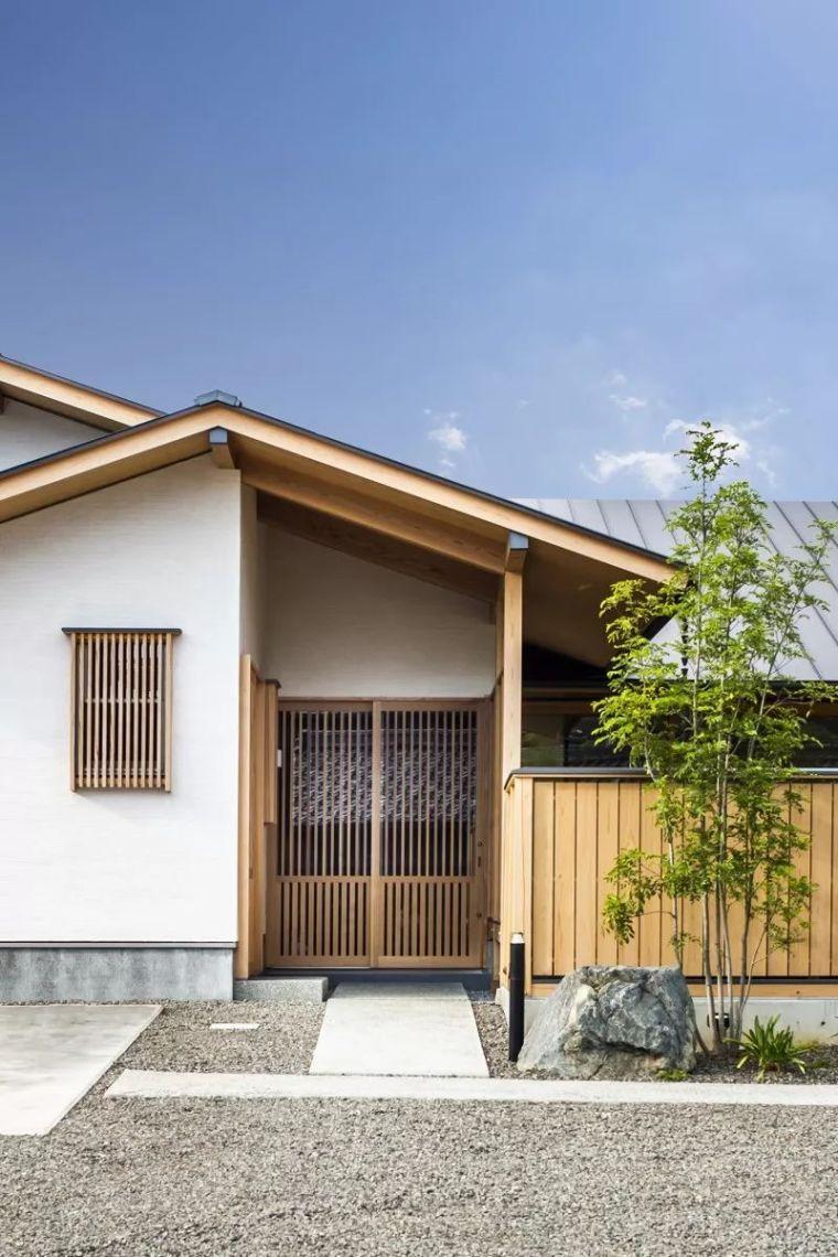 日本庭院式住宅,超美