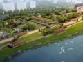 [山东]大学校园大道污水管道敷设工程施工图预算