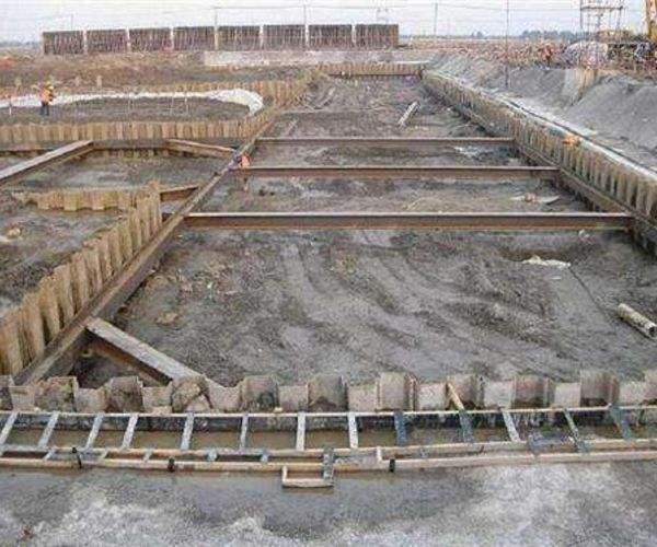 基坑围护桩施工监理技术交底