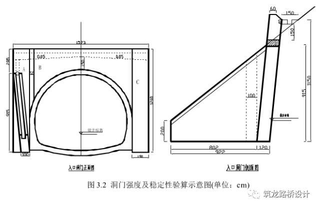 不了解公路隧道支护结构设计吗?看看这个!包你会!_27